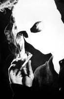 Smoker by Jonthearchitect