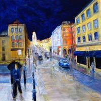 Park Street, Bristol by Jonthearchitect