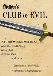 Flyer by Professor-R
