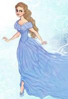 Cinderella by Professor-R