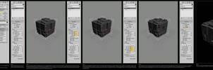 3DS: Greeble Plugin Basics by tremorwave