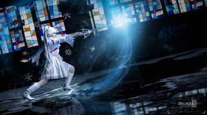 Weiss Schnee ~ Unleashed by AEimAginE