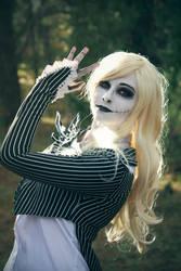 Jacquelyn Cosplay by ItsKaylaErin