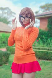 Velma 2 by ItsKaylaErin