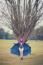 Raven 2 by ItsKaylaErin