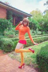 Velma 3 by ItsKaylaErin