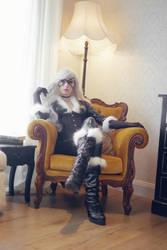 Black Cat 1 by ItsKaylaErin
