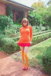Velma Dinkley by ItsKaylaErin