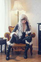 Black Cat by ItsKaylaErin