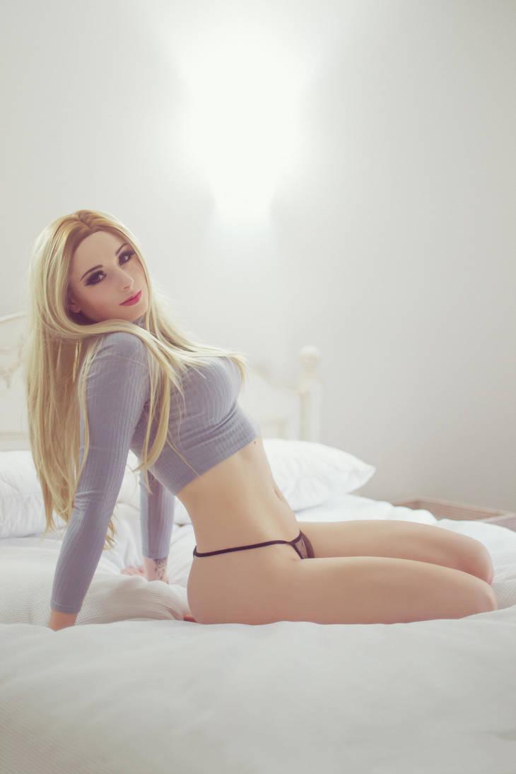 Cozy Time by ItsKaylaErin