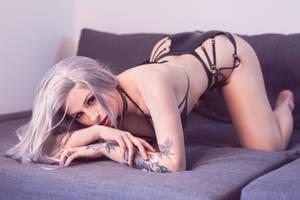Lust by ItsKaylaErin