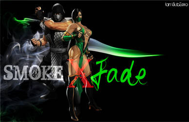 Smoke X Jade by IamSubZero