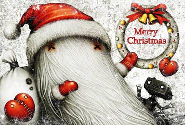 2011 christmas by shichigoro756