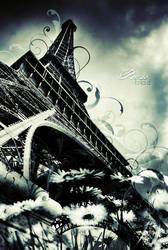 '' PARIS '' by onixa