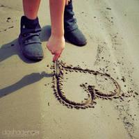 Love is.. by onixa