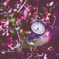 :IT'S TIME: by onixa