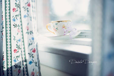 TEA TIME by onixa