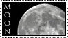 The Moon by Skylark-93