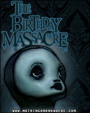 The Birthday Massacre - Blue by CannibleSoup