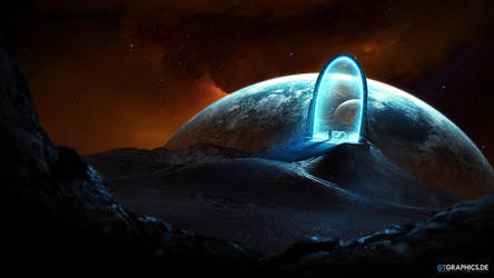 Portal by TobiasRoetsch