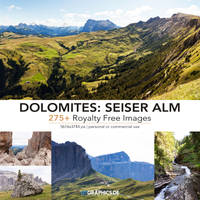 Dolomites-Seiser Alm Reference Pack by TobiasRoetsch