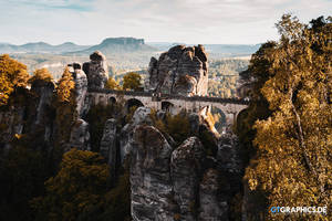 Bastei by TobiasRoetsch