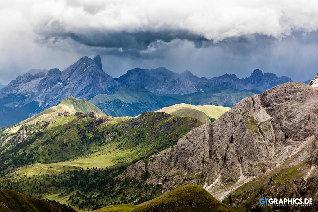 Storm Colors by TobiasRoetsch