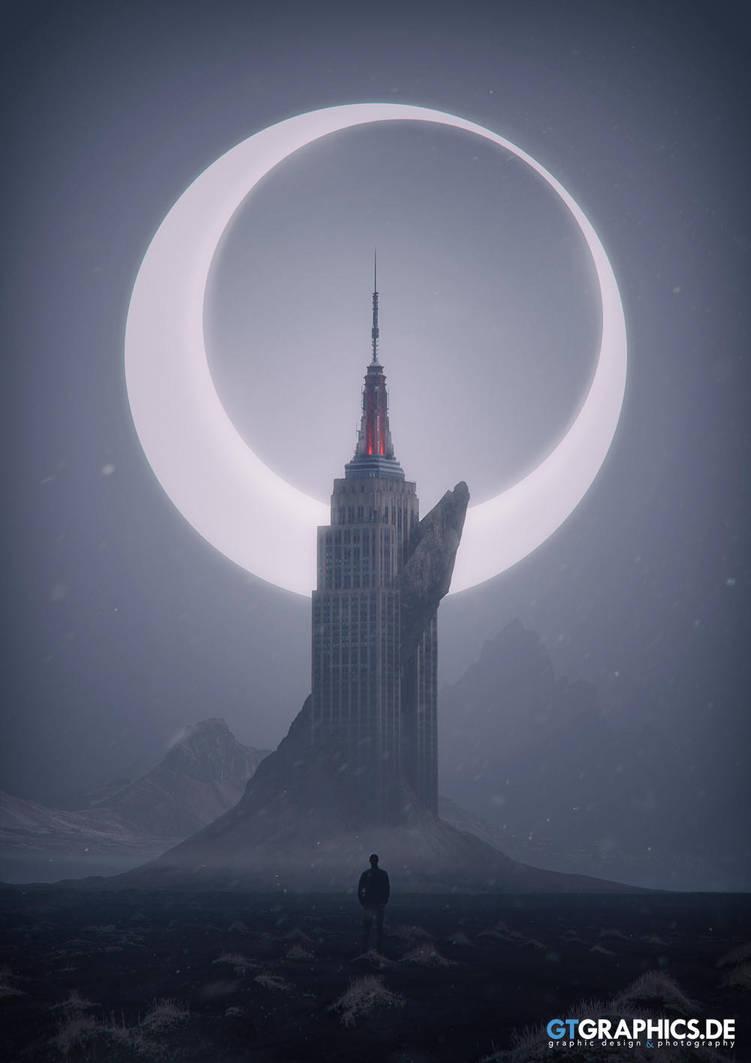 Lost World I by TobiasRoetsch
