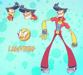 Lightning by Gooseworx