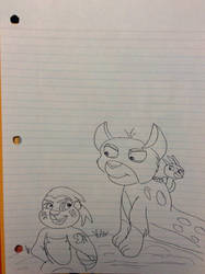 a lion king request by aliciamartin851