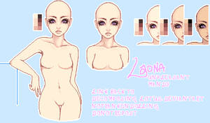 Laona base by dontfoolyourself