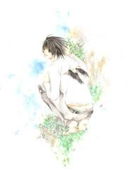 Death Note: Break Away by tsukimikaze