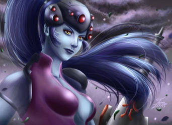 Widowmaker by Mayleth