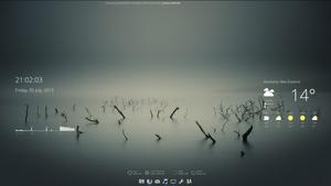 Swampy II by Dobbie03