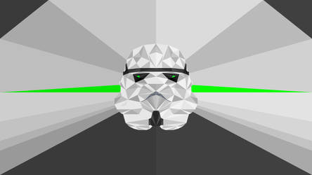 Storm Trooper - Triangled by tgs266