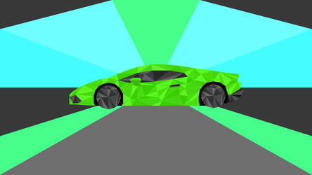 Lamborghini - Triangled by tgs266
