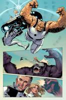 Amazing Spider-man 661.03 by JohnRauch