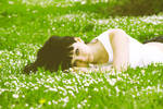 Summer dreaming by Ekheria