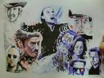 Classic Movies - In Progress by karthik82