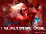 Jack's Smirking Revenge by karthik82