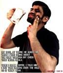 Fight Club - Coffee by karthik82