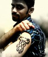 Karthik Abhiram 3-Apr-10 by karthik82