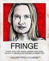 Fringe - Anna Torv by karthik82