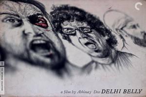 Delhi Belly Fake Criterion by karthik82
