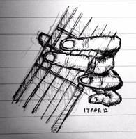Chord G Doodle by karthik82