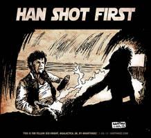 Han Shot First by karthik82