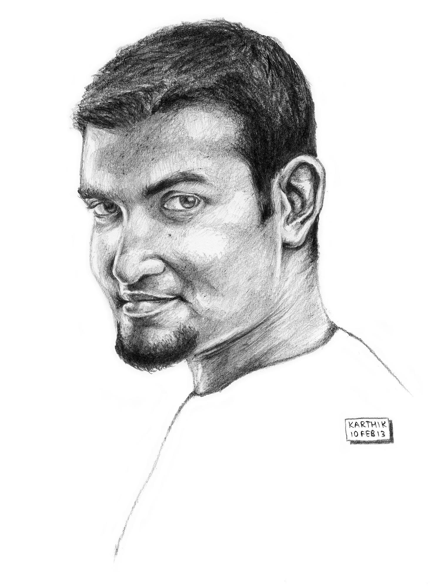 Varun Abhiram by karthik82