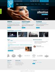 WebMediaTree.com version 2 by munawar-khel