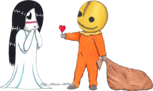 Halloween Crush by Ana-Wolf