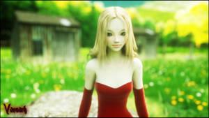 Little red by Vaesark